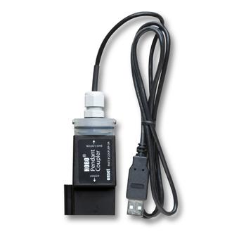 8cff65d76c8af BASE-U-1   Base optique et coupleur pour enregistreurs HOBO Pendant