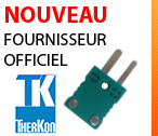 Revendeur officiel THERKON
